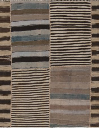 Vintage Rug – Turkish Kilim BB6958