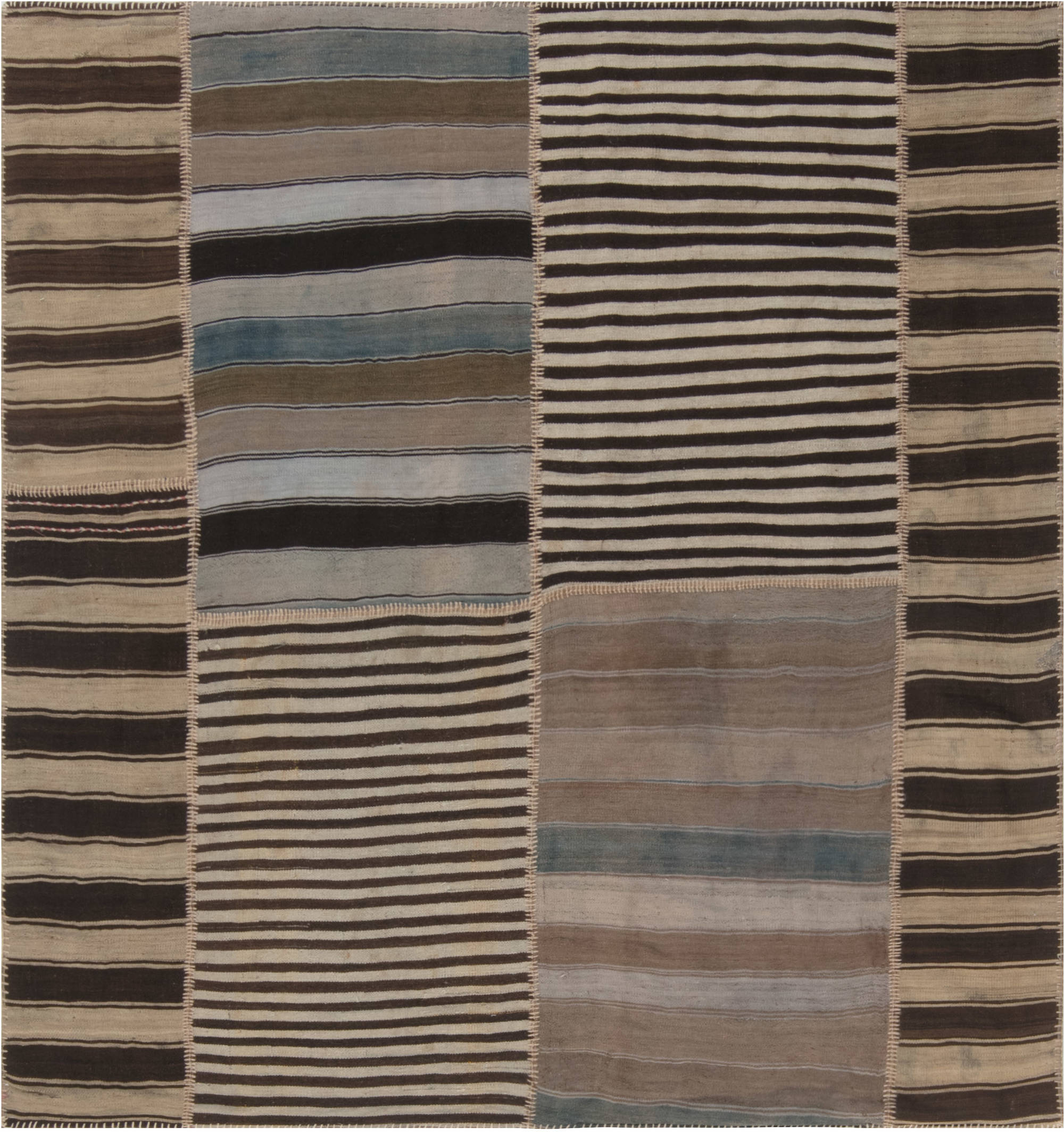 Vintage Rug – Turkish Kilim BB6958
