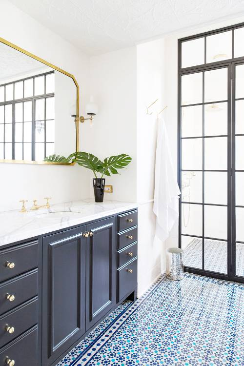 bathroom interior decor ideas (11)