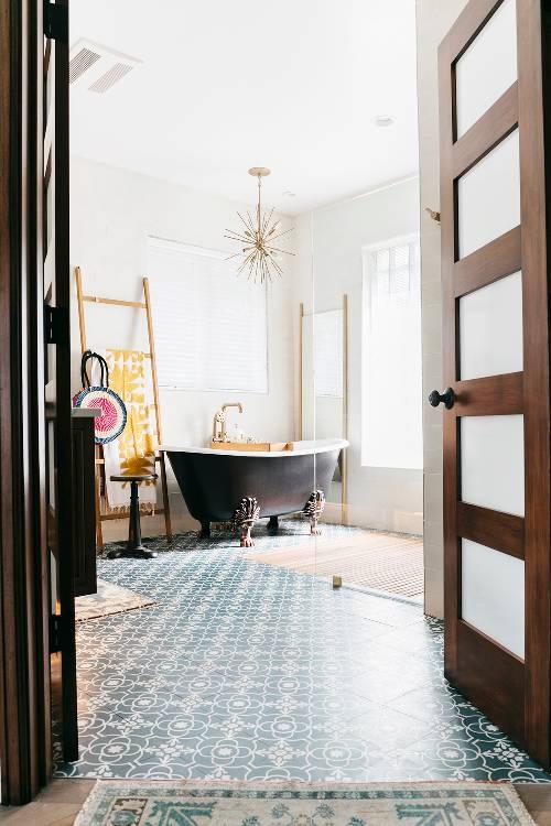 bathroom interior decor ideas (12)