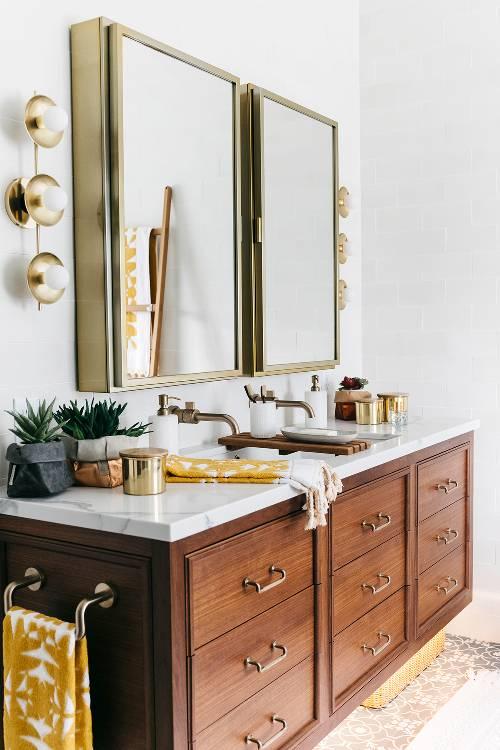 bathroom interior decor ideas (18)