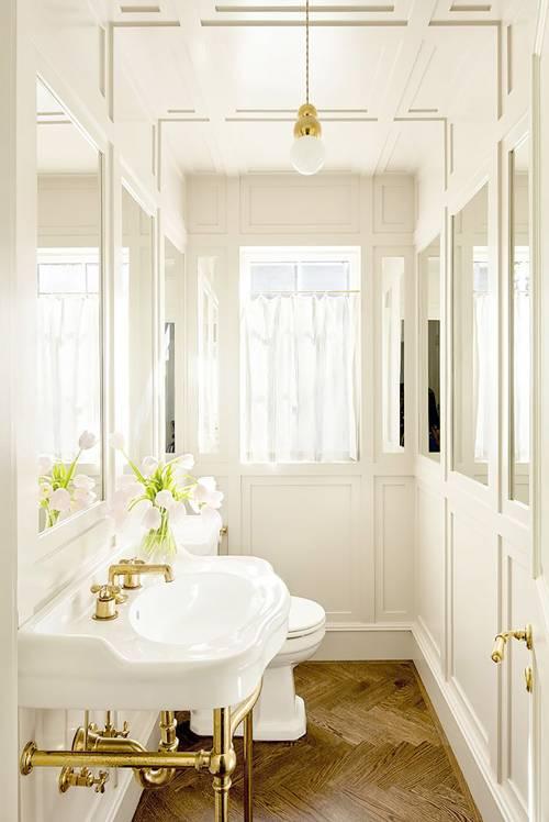 bathroom interior decor ideas (21)
