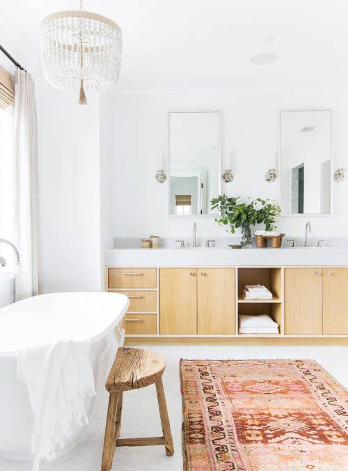 bathroom interior decor ideas (25)