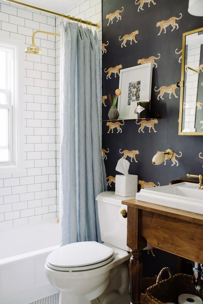 bathroom interior decor ideas (3)