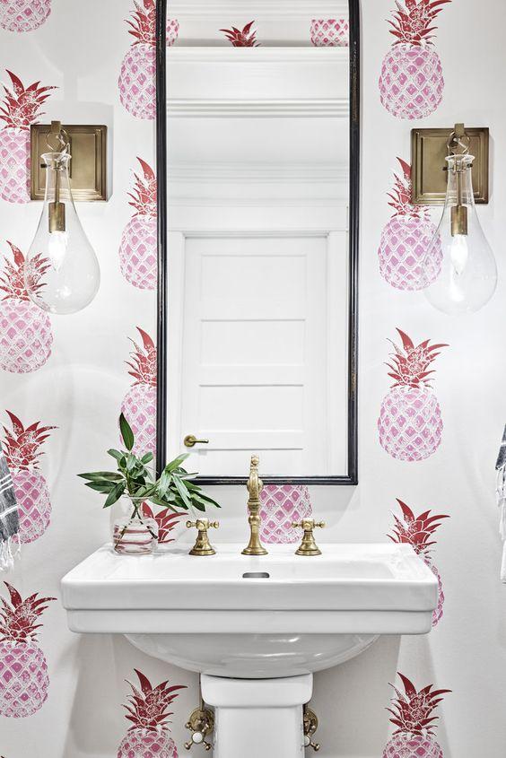 bathroom interior decor ideas (7)