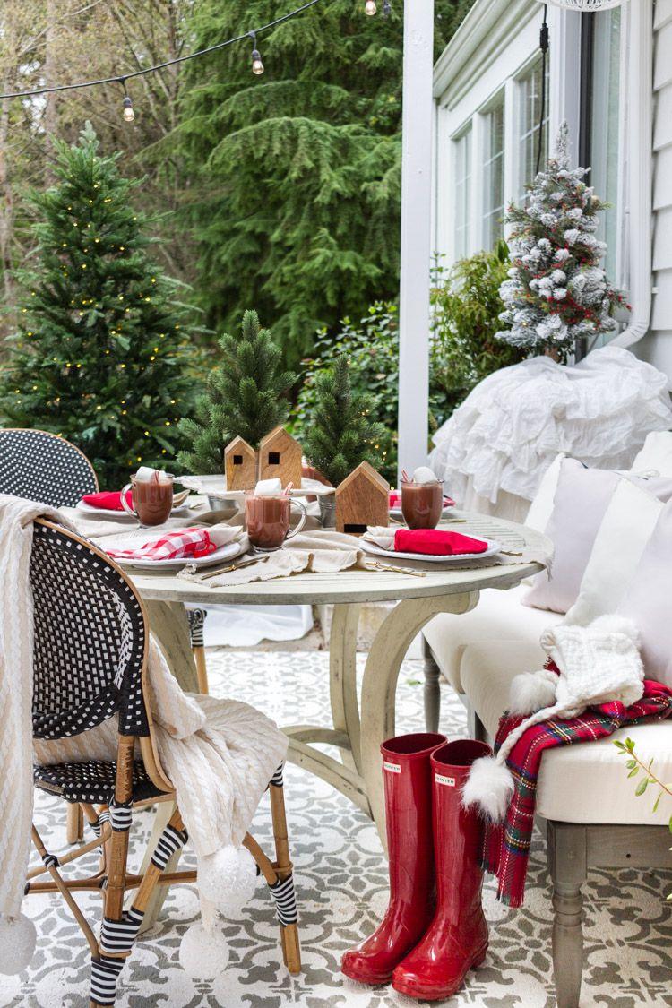 christmas decor ideas (11)