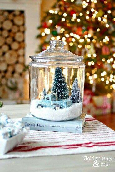 christmas decor ideas (31)