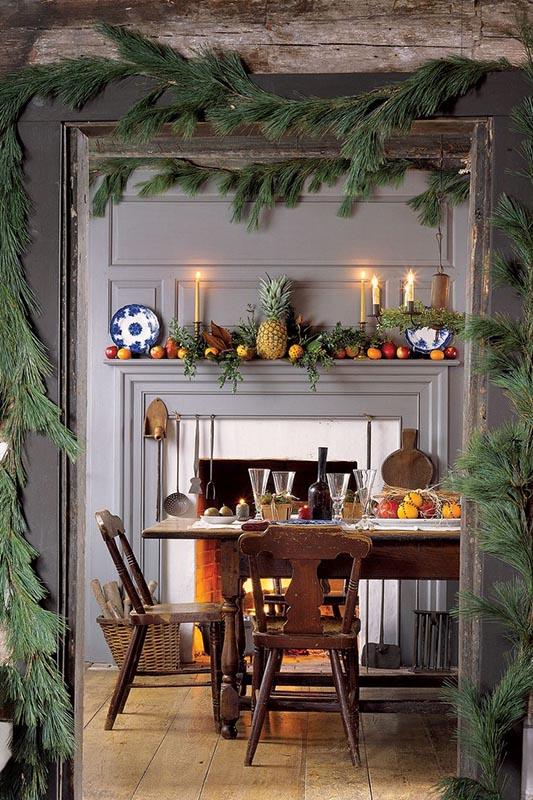christmas decor ideas (9)