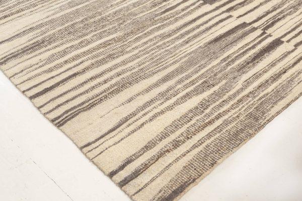 Modern Flat Weave rug N11946