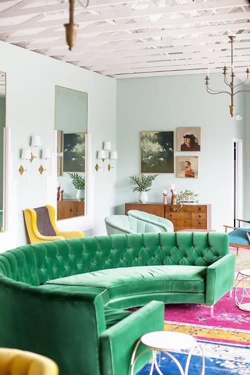 tendencias de decoración de interiores 2019 (12)