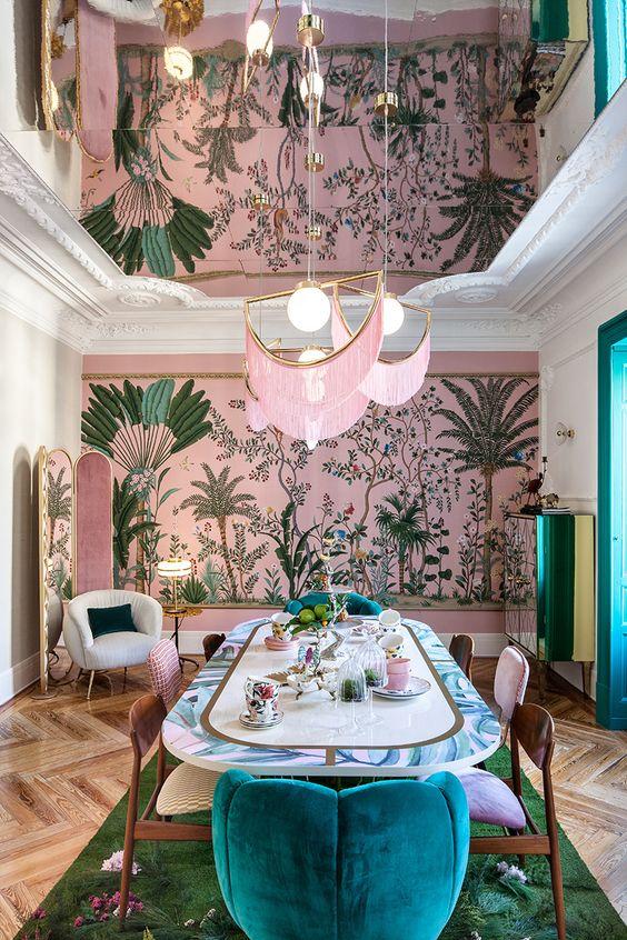 tendencias de decoración de interiores 2019 (15)