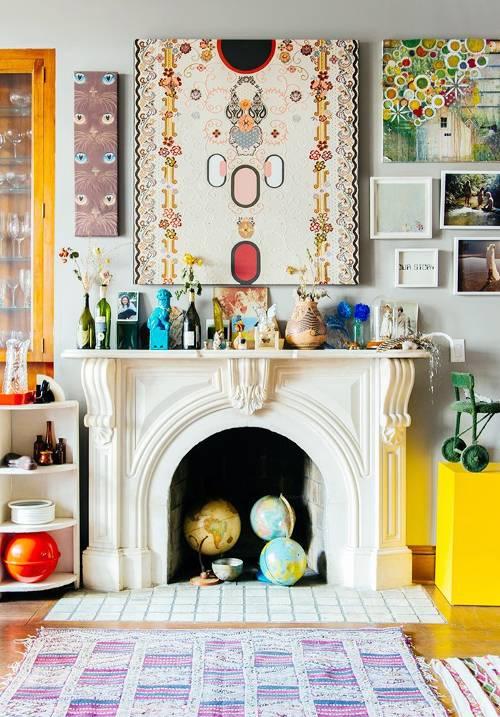 tendencias de decoración de interiores 2019 (19)