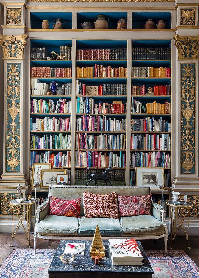 tendencias de decoración de interiores 2019 (29)