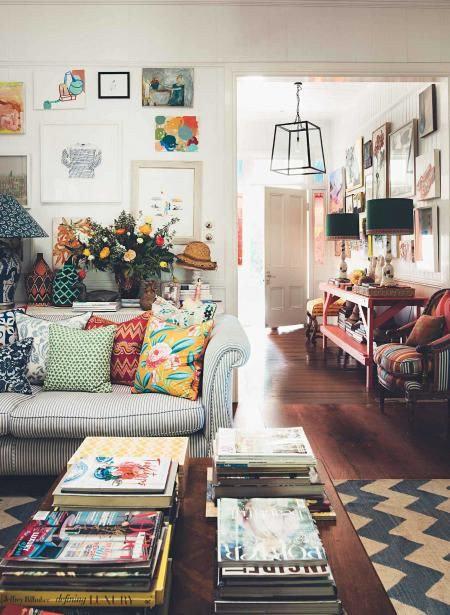 tendencias de decoración de interiores 2019 (6)