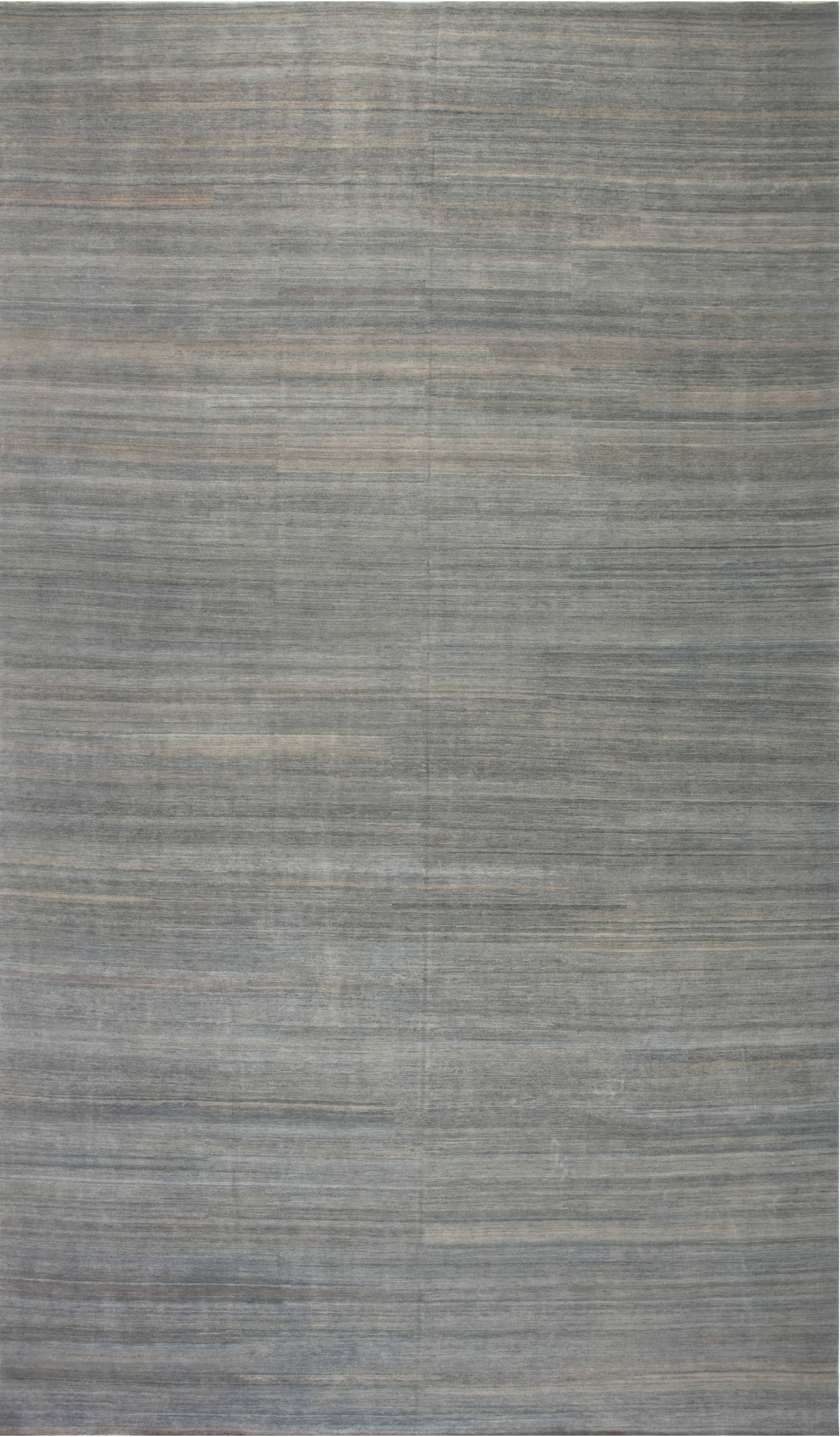Oversized Contemporary Rug N11962