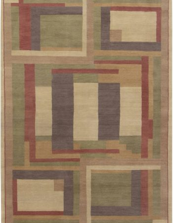 Alfombra Deco Inspired N11977
