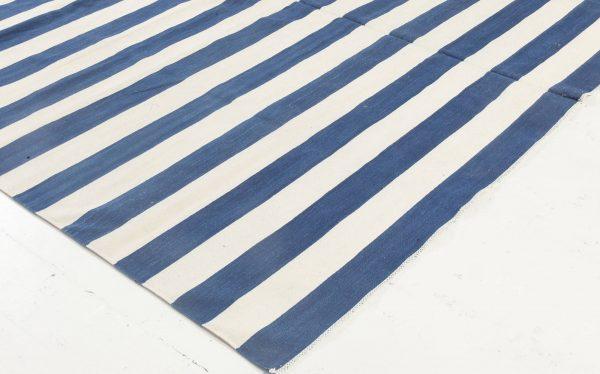 Dhurrie Design Teppich N11941