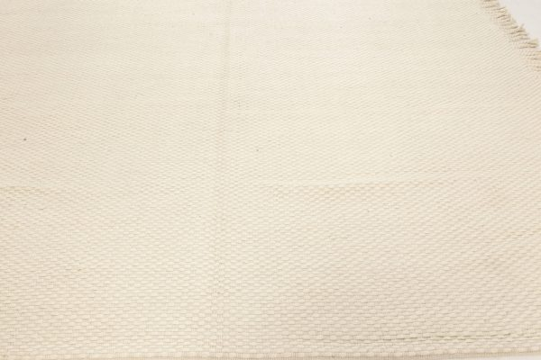 Modern Flat Weave Rug N11947