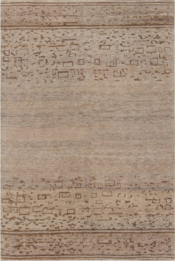 Contemporary Rug N11958