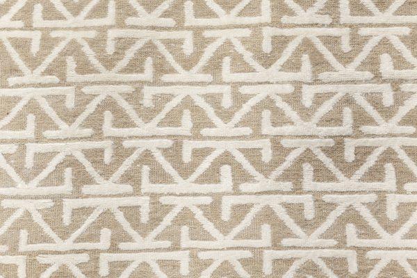 Oriental Inspired Rug N11975