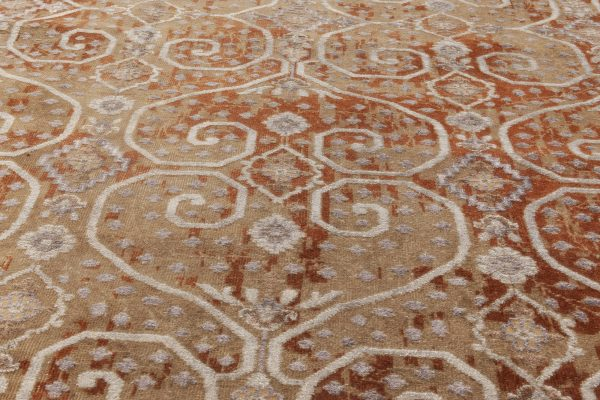 Traditional Inspired rug N11960