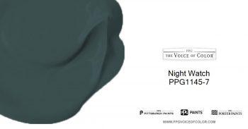 nightwatch color