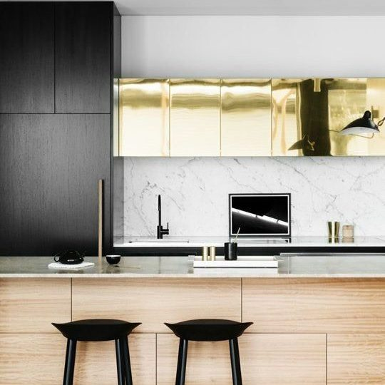 Two-Toned Cabinets: A New Trend That Will Redefine Your Kitchen