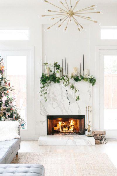 4 Biggest 2019 Interior Decor Trends According to Pinterest