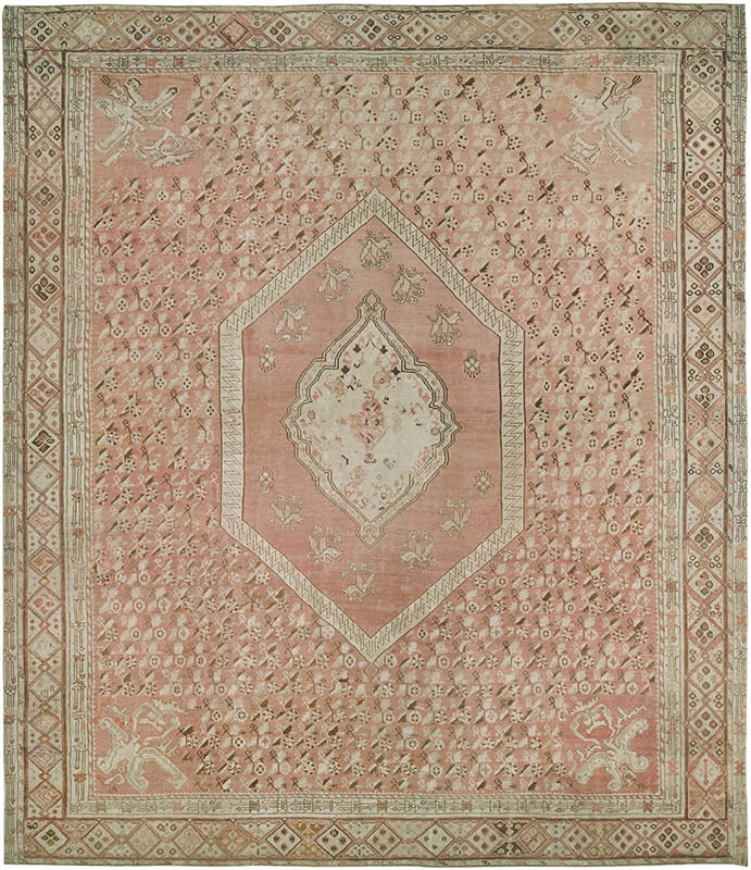 antique oriental rugs