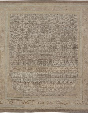 Antique Malayer persa (tamanho ajustado) BB6968