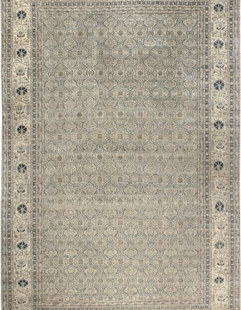 Antique Persian Tabriz BB6965