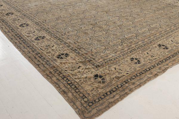 Antique Persian Tabriz BB6965