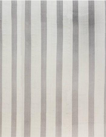 Übergroßer moderner Flachgewebe-Teppich N12010