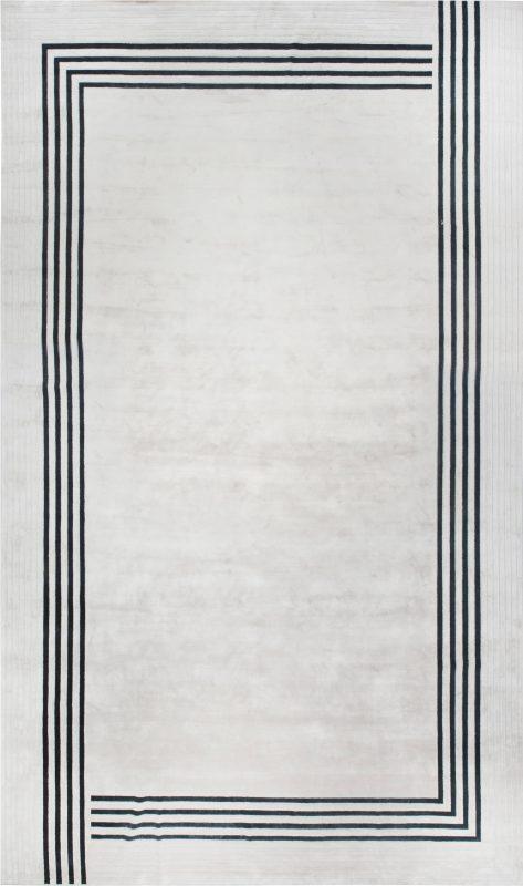 Deco Inspired Rug N11985
