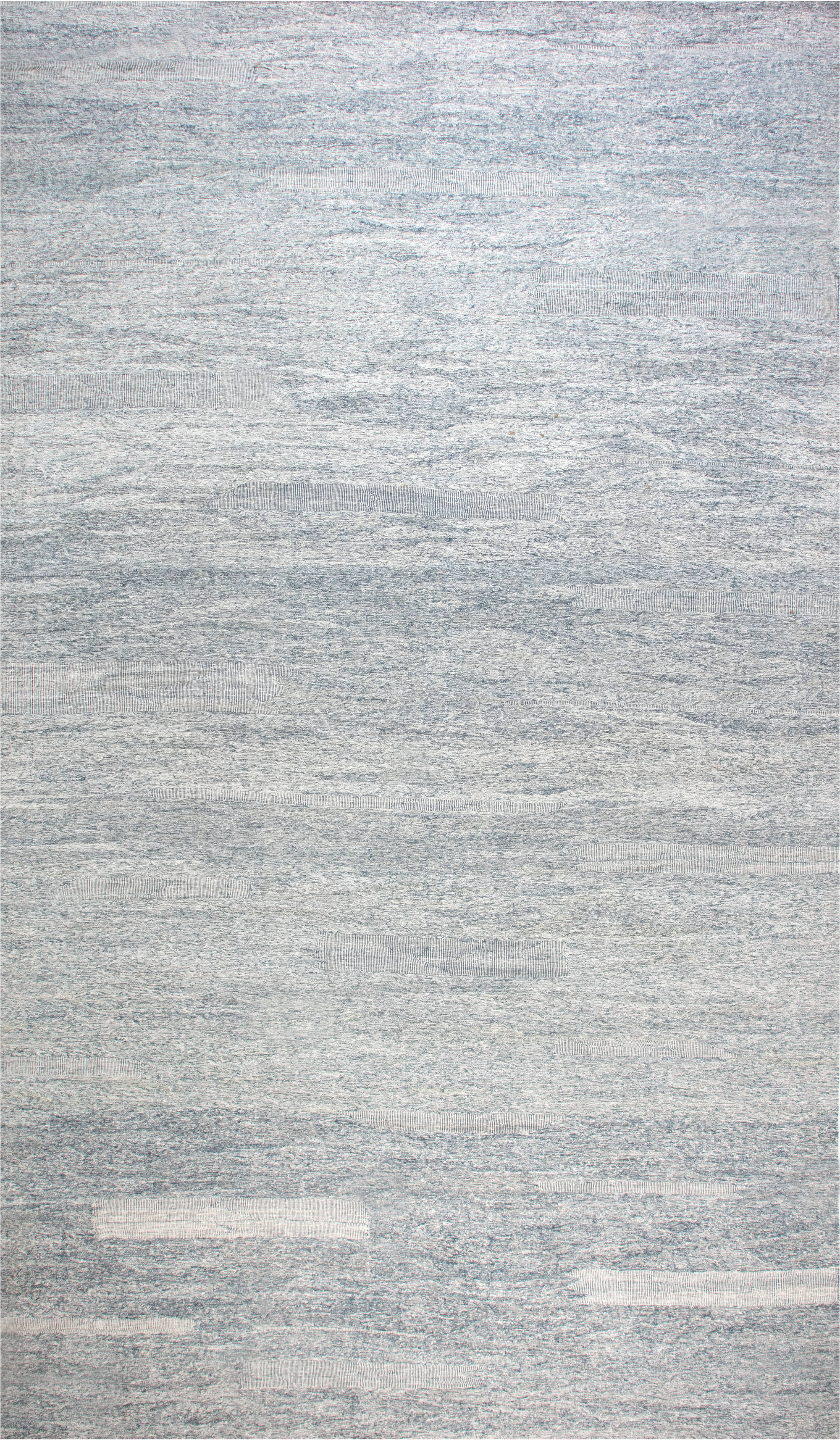 Contemporary Flat Weave Rug N11991