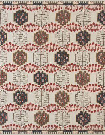 Hazel Geometric Rug II N11979