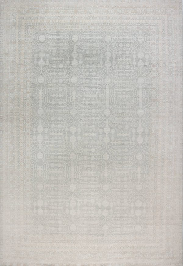 Samarkand  Rug N12011