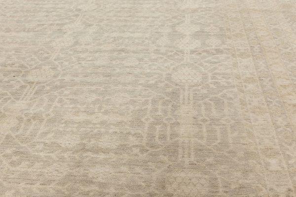 Oversized Samarkand Rug N12016