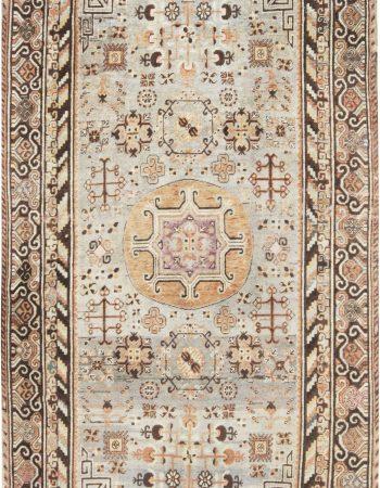 Vintage Samarkand Rug BB6975