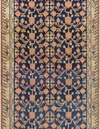 Vintage Samarkand Rug BB6977