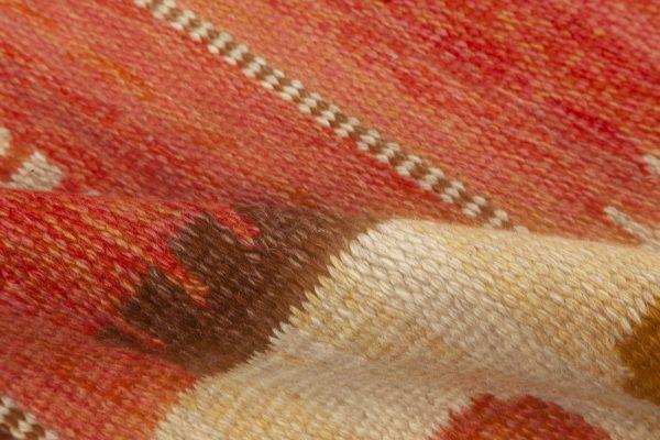 Tapete Sueco Vintage por Carl Dangel BB6983