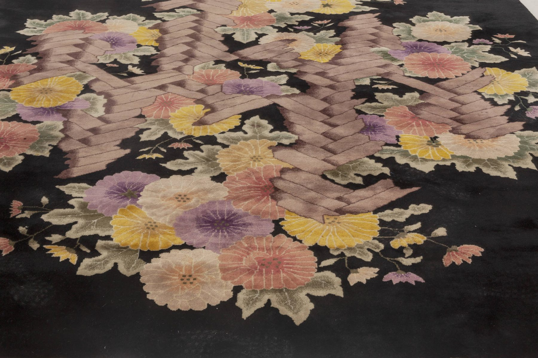 Chinese Deco Rug BB7000