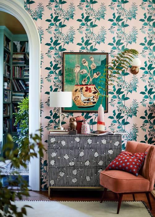 rental apartment decor ideas (10)