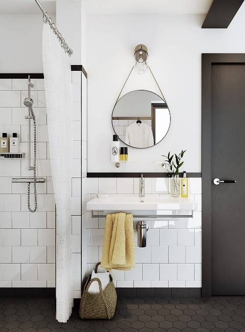 rental apartment decor ideas (3)
