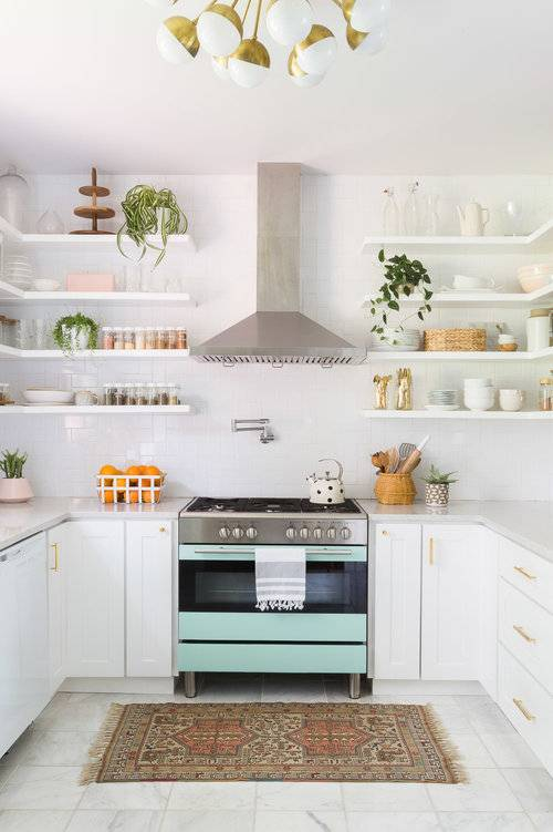 rental apartment decor ideas (5)