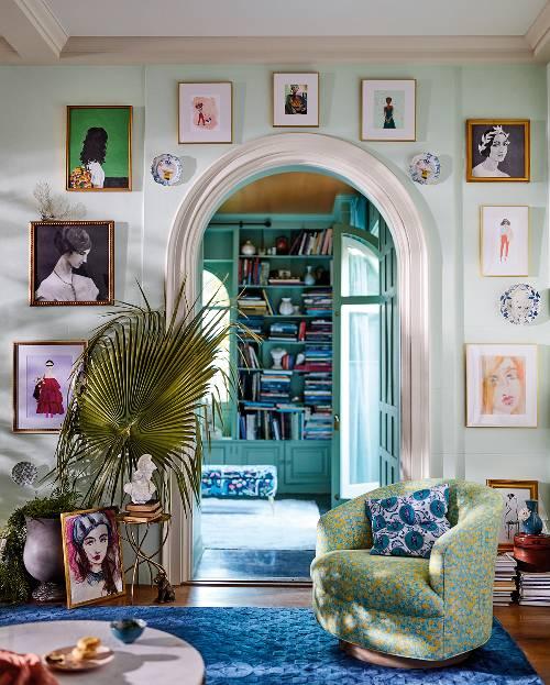 rental apartment decor ideas (8)