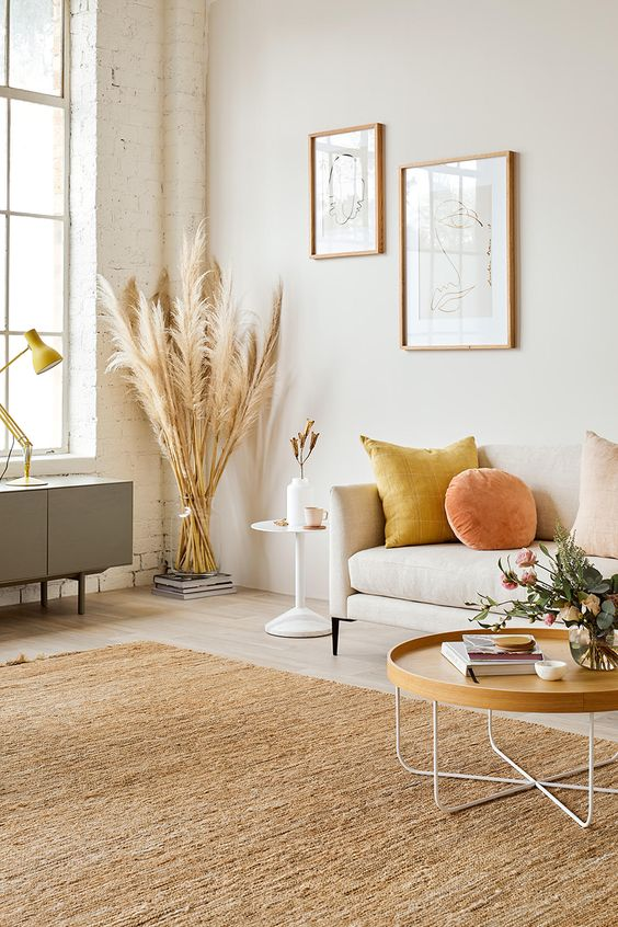 Tendencias de decoración interior de primavera 2019 (13)