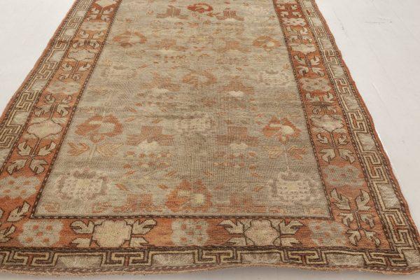 Vintage Samarkand Rug BB6998
