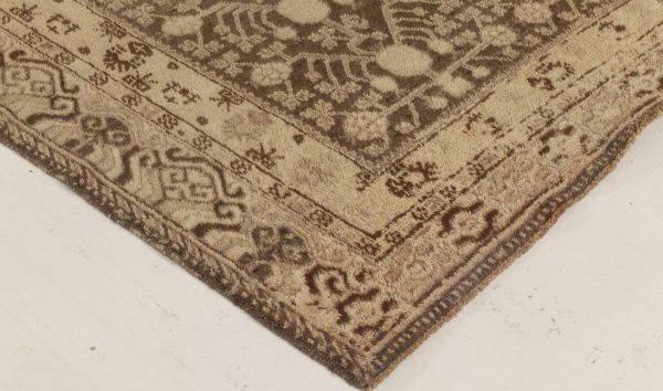 Vintage Samarkand Rug BB6996