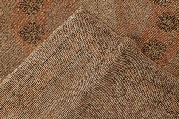 Vintage Samarkand Rug BB7005